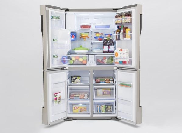 Samsung Rf28k9070sr Refrigerator Consumer Reports