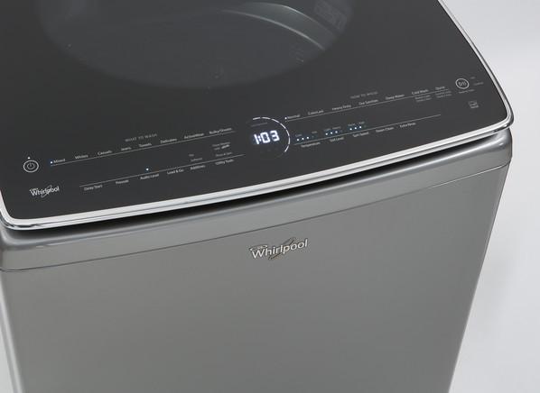 Whirlpool Cabrio Wtw9500ec Washing Machine Prices