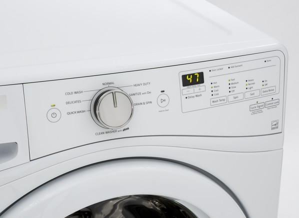 whirlpool front load washing machine user manual