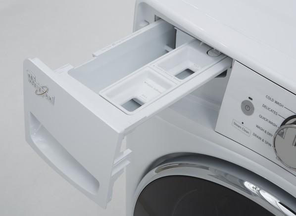 Whirlpool Wfw92hefw Washing Machine Consumer Reports