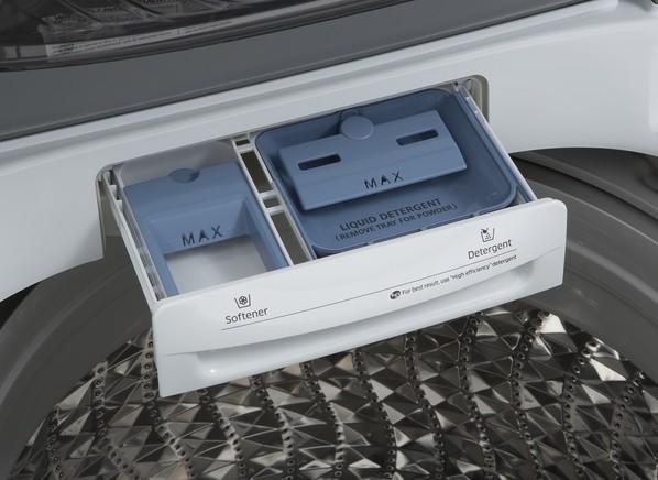 Samsung Wa45k7600aw Washing Machine Consumer Reports