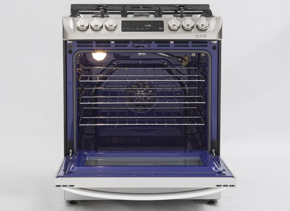 Best Gas Ranges Consumer Reports