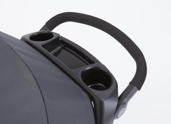 Zobo Element Travel System Folding