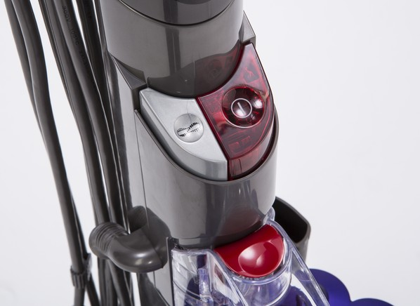 Dyson Ball Animal Vacuum Cleaner Consumer Reports