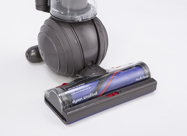 Dyson Small Ball Multi Floor Vacuum Cleaner Consumer Reports