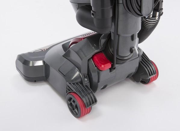 Black Decker Airswivel Bdasv102 Vacuum Cleaner Consumer