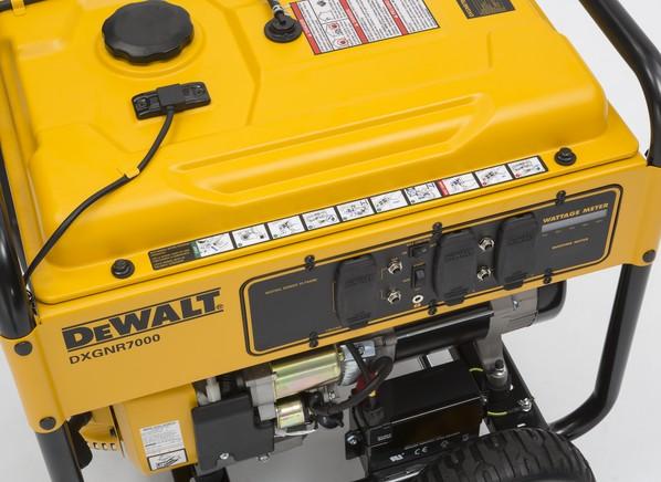 Dewalt Dxgnr7000 Generator Consumer Reports