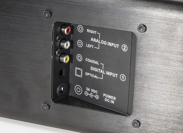 ZVOX SoundBar SB400 Sound Bar - Consumer Reports