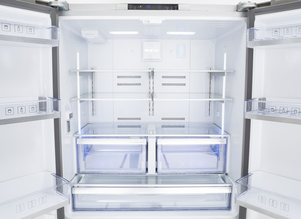 Beko Bffd3622ss Refrigerator Consumer Reports