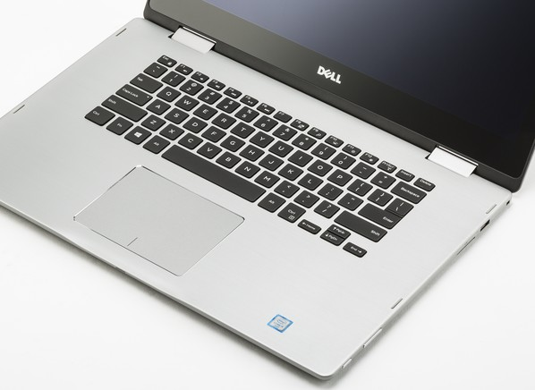 dell inspiron 15 7000 user manual