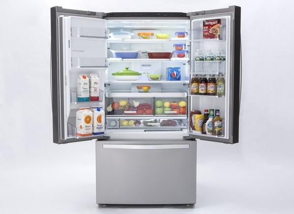 Whirlpool Wrf995fifz Refrigerator Consumer Reports