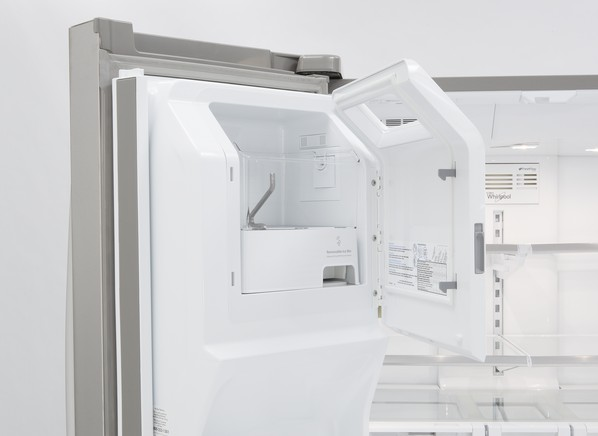 Whirlpool Wrf767sdem Refrigerator Consumer Reports