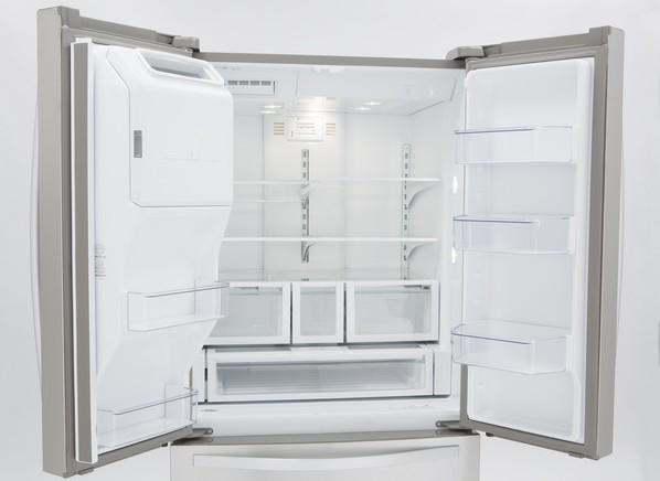 Whirlpool Wrf736sdam Refrigerator Consumer Reports