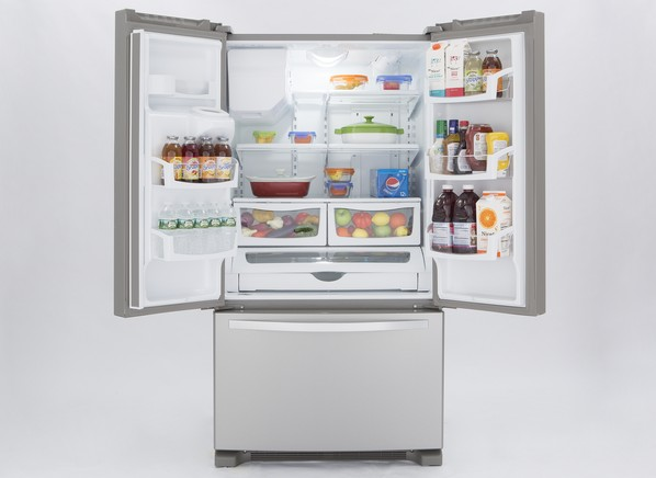 Whirlpool Wrf555sdfz Refrigerator Prices Consumer Reports