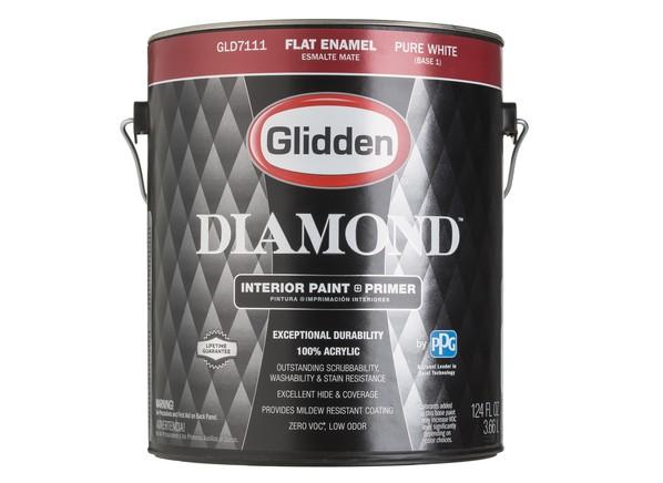 Glidden Diamond Home Depot Paint Consumer Reports