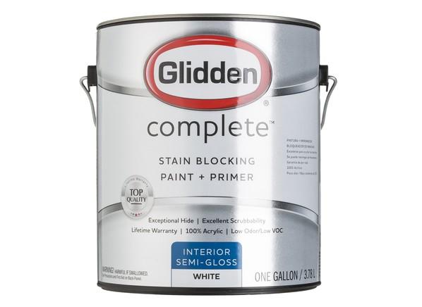 Glidden Complete Walmart Paint Consumer Reports