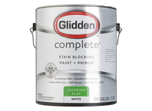 Glidden Complete Walmart Paint Reviews Consumer Reports