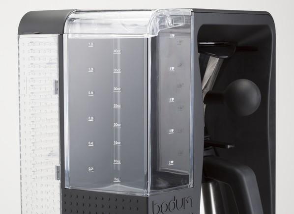 Consumer Reports - Bodum Bistro Automatic Pour Over 11001-01TG