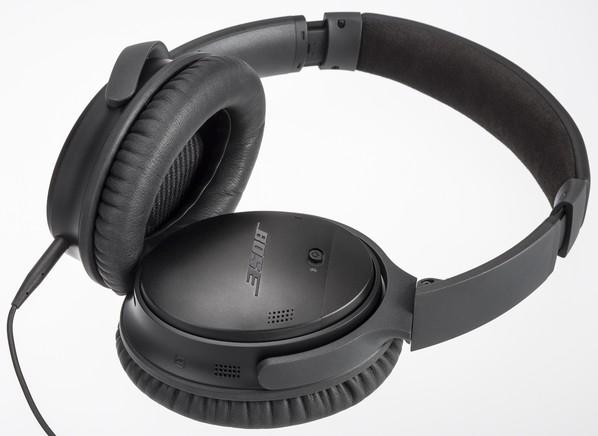 bose quietcomfort 35 headphone consumer reports. Black Bedroom Furniture Sets. Home Design Ideas