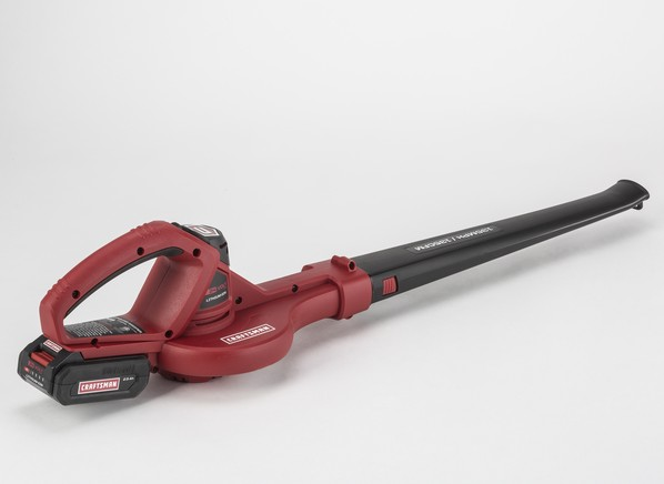 Craftsman 74936 Leaf Blower Consumer Reports