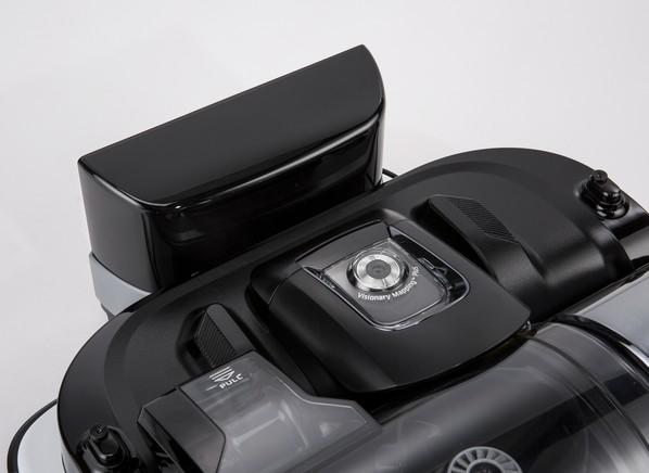 Samsung POWERbot SR20H9051 Series Vacuum Cleaner ... | 598 x 436 jpeg 43kB
