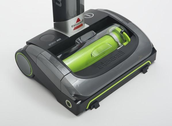 Bissell Air Ram 1984 Vacuum Cleaner Consumer Reports