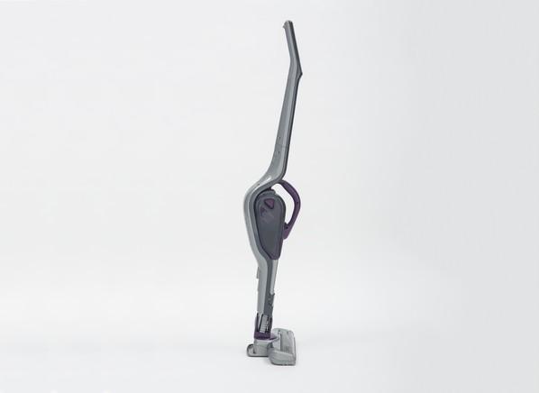 Black Decker Smartech Hsvj520jmbf27 Vacuum Cleaner