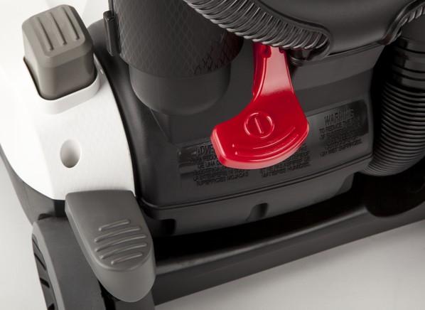 Eureka Airspeed Professional As1095a Vacuum Cleaner