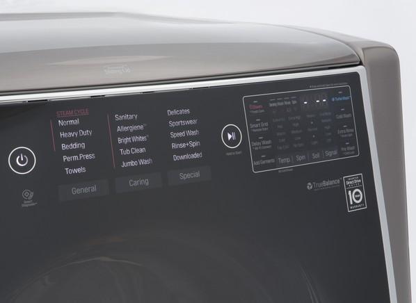 lg signature washing machine price