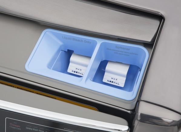 Lg Signature Wm9500hka Washing Machine Consumer Reports