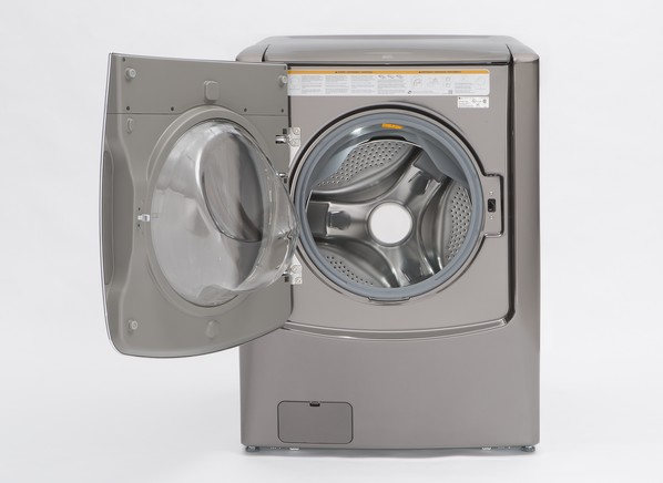 Lg Signature Wm9500hka Washing Machine Consumer Reports