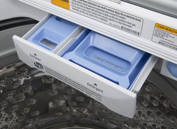 Lg Wt7600hwa Washing Machine Specs Consumer Reports