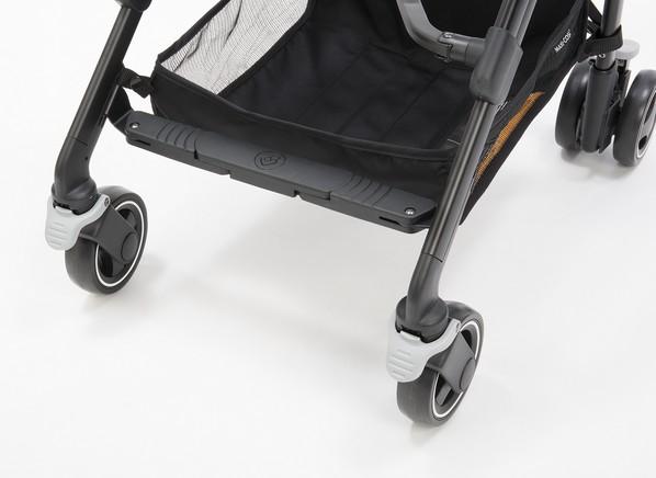 Maxi Cosi Maxi Taxi Stroller Consumer Reports