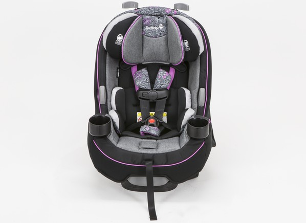 safety 1st grow and go car seat specs consumer reports. Black Bedroom Furniture Sets. Home Design Ideas