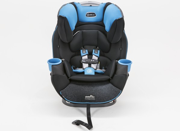 evenflo safemax all in one car seat consumer reports. Black Bedroom Furniture Sets. Home Design Ideas