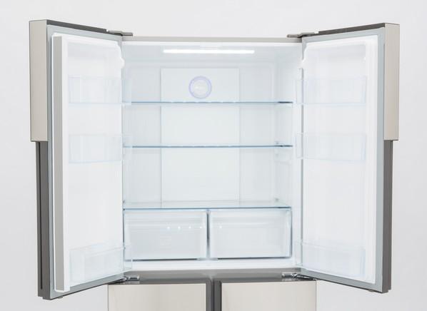 haier hrq16n3bgs refrigerator reviews consumer reports. Black Bedroom Furniture Sets. Home Design Ideas