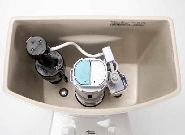 American Standard Cadet 3 3380 216st 020 Toilet Consumer