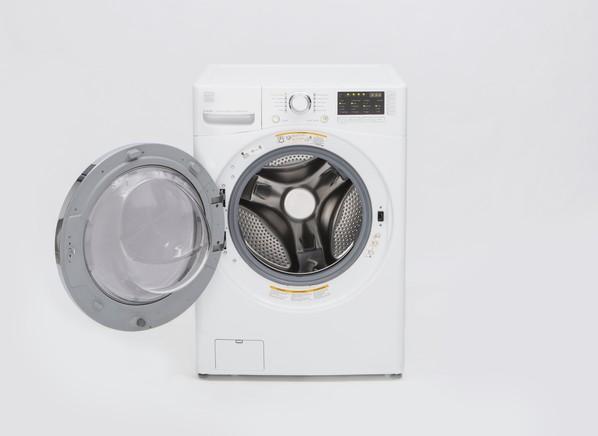 kenmore washing machine warranty