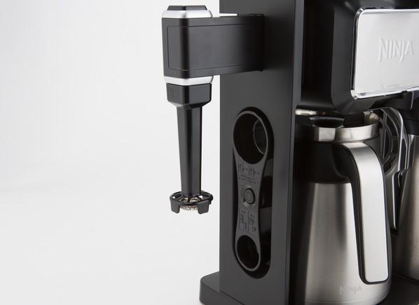 Consumer Reports Ninja Coffee Bar System Cf097