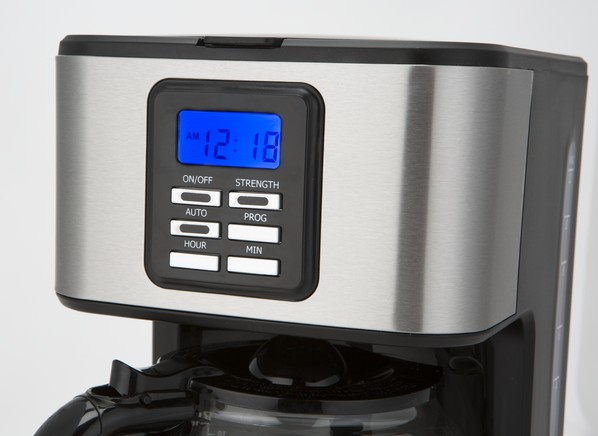 Single Cup Coffee Maker Reviews Consumer Reports : Consumer Reports - Capresso SG220 12-Cup Reviews