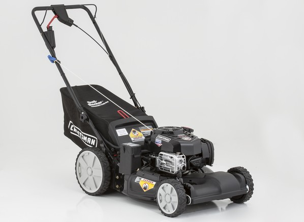 Craftsman 37744 Lawn Mower Amp Tractor Consumer Reports
