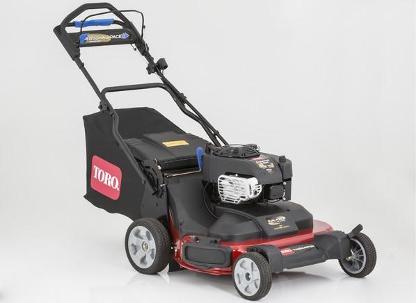 Toro Timemaster 21199 Lawn Mower Amp Tractor Consumer Reports
