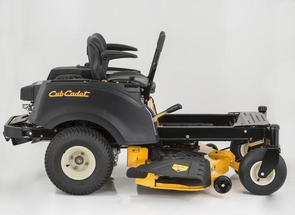 Cub Cadet Rzt 50 Zero Turn Mower Parts : Cub cadet rzt lx lawn mower tractor consumer reports
