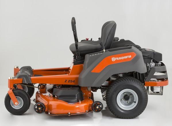 Husqvarna Z254 Item 806317 Lowe S Lawn Mower