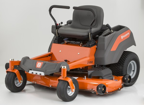 husqvarna z254 item 806317 lowe 39 s lawn mower tractor consumer reports. Black Bedroom Furniture Sets. Home Design Ideas