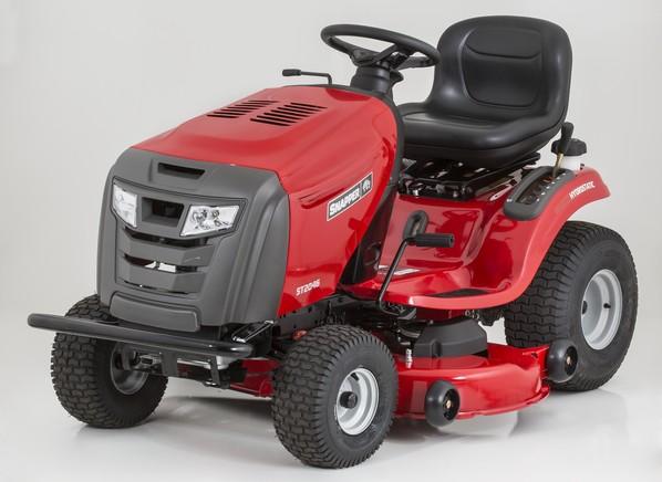 Snapper Lawn Mower Seat : Snapper walmart lawn mower tractor