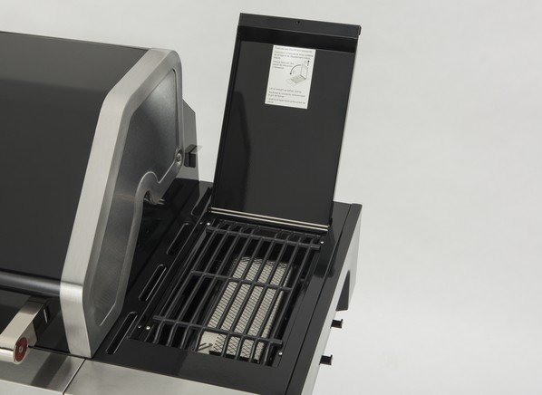 Cr Review Of Weber Spirit E  Natural Gas Grill
