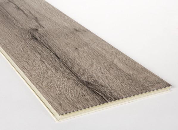 Lumber liquidators coreluxe xd driftwood hickory 10040085 for Coreluxe flooring