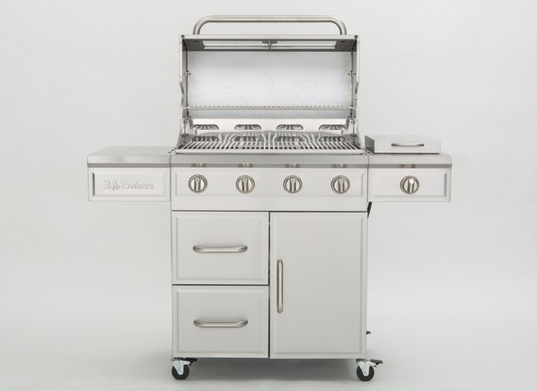 Benefits To Natural Gas Grills