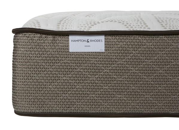 Hampton Amp Rhodes Hr420s Plush Mattress Reviews Consumer